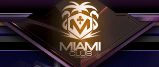 Miami Club Casino FAQ